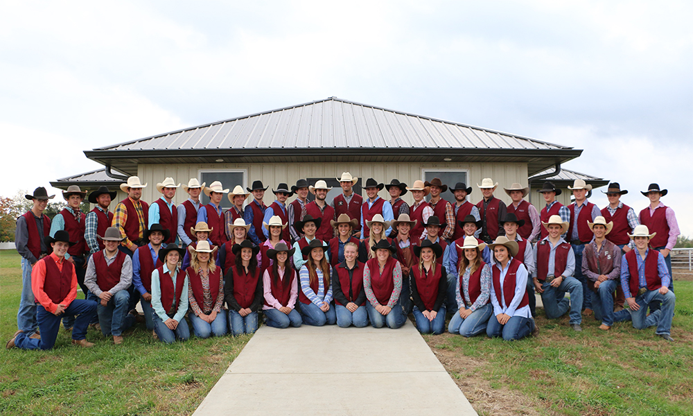 FSCC Rodeo Team
